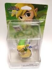 Toon Link Amiibo US Version for Nintendo Wii U and 3DS *DAMAGED PACKAGING* BOTW
