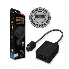 Original Nintendo NES Controller to NES Classic Edition Mini Adapter *USA Seller