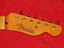 Fender 2007 USA Maple Custom Shop 51 Nocaster Relic Telecaster Neck