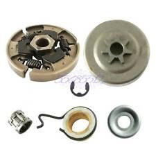 Sprocket Clutch Kit Fit Stihl 018 023 025 MS170 MS180 MS210 MS230 MS250