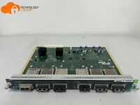 Cisco WS-X4606-X2-E 6-Port 10 Gigabit Ethernet Switch Module w/ 6x X2-10GB-LRM