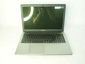 "Asus A550C Laptop: i5-3337U@1.80GHz 8GB RAM 500GB SSD 15.6"" Windows 8.1 READ"