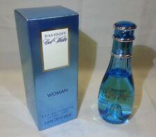 Davidoff Cool Water Donna Woman Eau De Toilette Spray EDT 30ml 1° Versione