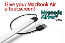 "Neonode Airbar 13.3"" MacBook Air Laptop Convert Screen to Touchscreen USB"