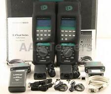 Datacom Textron LANcat System6 Cat5e Cat6 Cable Tester