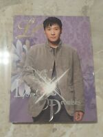 Leon Lai - 黎明 Love And Promises (AVCD) ***RARE - OOP***