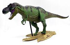 ReSaurus Carnage Tyrannosaurus action figure 1997 Dinosaur T-Rex