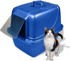 Van Ness Covered Cat Litter Box, Extra-Giant