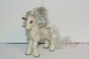 My Little Pony G2 Vintage Princess Silver Swirl