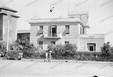 Bombardamenti su Messina - 1943-Sicilia-Stab-Wehrmacht - Camo-Bottino-SD. KFZ-FIAT - 8