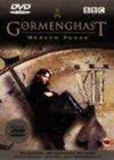 Gormenghast (Lynsey Baxter, Stephen Fry) New Region 2 DVD