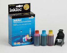 InkTec Refill-kit Hpi-1061c HP 301 XL Farbe Officejet 4630 4632 4634 4636 Ink