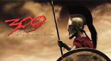 300 (Limited Collector's Edition + Digital + Booklet) [DVD] NEW!