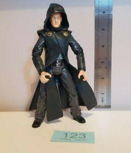 Fantastic 4 Movie: Doctor Victor Von Doom Action Figure (Toybiz, 2005) Code B123