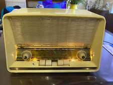 PHILIPS Philetta vintage radio
