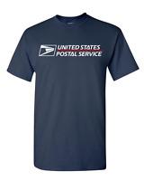 USPS T-SHIRT Shirt  postal t shirt United States Service Eagle T shirt