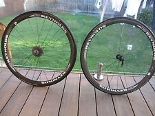Reynolds Presta Bicycle Whees & Wheelsets