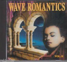 Wave Romantics Vol. 2 - Nick Cave -Christian Death - Pink Turns Blue - Wolfsheim