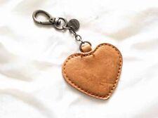 Taschenanhänger Schlüsselanhänger *SUPER HINGUCKER* als GROSSES  ♥ HERZ ♥  NEU
