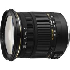 Sigma EX 17-50 mm F/2.8 HSM EX OS DC Objektiv