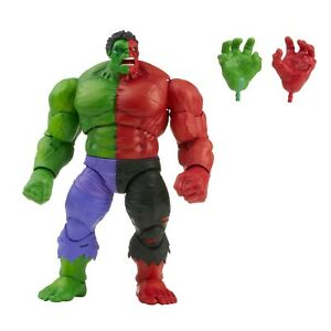 "Marvel Legends 6"" Compound Hulk Bruce Banner New Avengers Exclusive PRE-ORDER"