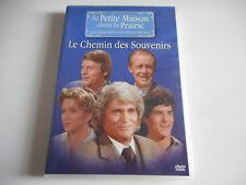 DVD - LA PETITE MAISON DANS LA PRAIRIE / LE CHEMIN DES SOUVENIRS - ZONE 2