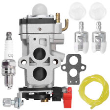 Carburetor Primer Bulb Kit For Husqvarna 580BFS 580BTS Leaf Blower Replacement