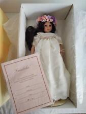 Pauline's Bjonness Jacobson Leialoha 124/1500 Porcelain Doll Limited Edition