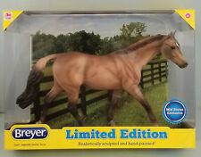 Breyer 701723 Classic Fawn Dun Special Run Appendix Model Horse - NIB