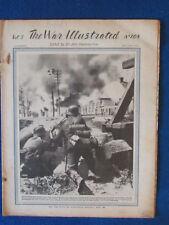 The War Illustrated Magazine - 10/10/1941 - Vol 5 - No 108 - WW2