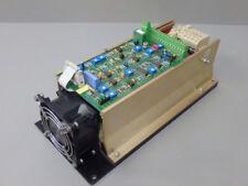 TA81BLS    - TAE ANTRIEBSTECHNIK -     TA-8.1/BLS /    Variateur moteur CC USED
