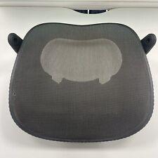 Herman Miller Mirra Mesh Seat Grey with Flexi Front