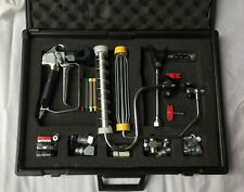 New ListingTitan Spray Professional Contractor Spray Roller Kit, W/Case.