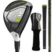 New 2019 TaylorMade M2 Rescue Hybrid - Mens or Womens - Pick Your Loft And Flex