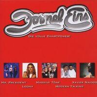 Formel Eins-Die volle Chartpower (1999) Ö La Paloma Boys, Xavier Naidoo.. [2 CD]