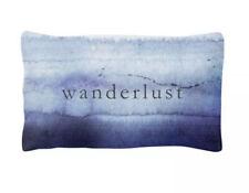 New Wanderlust Pillow