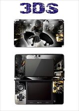 SKIN STICKER AUTOCOLLANT DECO POUR NINTENDO 3DS REF 43 SPIDER