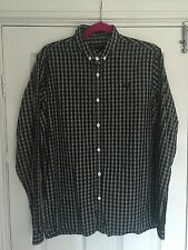 Fred Perry Cotton Blend Slim Casual Shirts & Tops for Men
