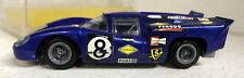 Super Champion 1/43 Scale 33 Lola T70 MK3 24H Daytona 8 Vintage diecast race car