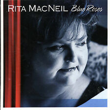 Blue Roses by Rita MacNeil