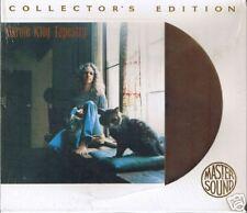 King, Carole Tapestry Mastersound Gold CD SBM Neu OVP S