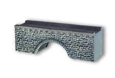 NOCH 58690 Achtobel Quarry stone viaduct 9 1/8x2 13/16x3in NIP