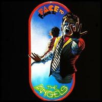 ANGELS - FACE TO FACE CD ~ ANGEL CITY 70's DOC NEESON *NEW*