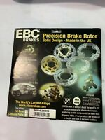 NEW GENUINE EBC FRONT BRAKE DISC CCM CCM404E MD6260D