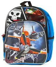 Backpack - Planes - Large 16 Inch - Boys