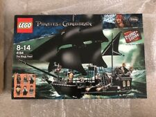 LEGO PIRATES OF THE CARIBBEAN THE BLACK PEARL 4184 RETIRED *RELEASED 2011*BNISB*