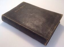 Holy Bible - Oxford University Press, 1889 - British & Foreign Bible Society