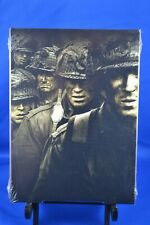 Band Of Brothers Home Video Release Announce Dvd New Sealed Promo