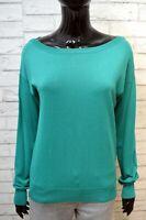MARELLA Maglione Maglia Cardigan Felpa Donna Taglia 44 Pullover Sweater Women's