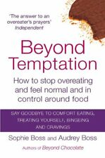 Beyond Temptation: How to stop overeating and feel normal and  ,.9780749957360
